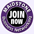 JoinMaidstoneBusinessNetworkingnow